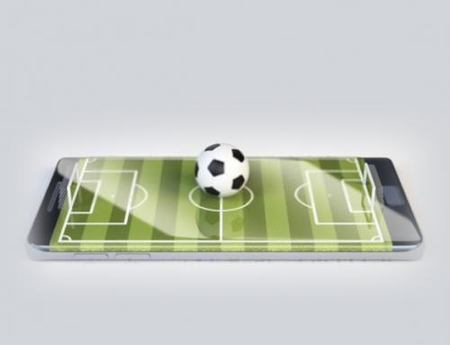 دسترسی به برگه شرط بندی در اپلیکیشن